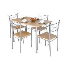 table de cuisine avec chaise table ronde et chaise table haute ronde cuisine table
