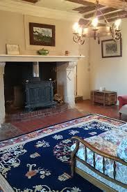 Fau Livingroom Salon Chateau De Fauguernon