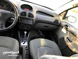 where is peugeot made peugeot 206 made in 2010 for sale 77230974 opensooq