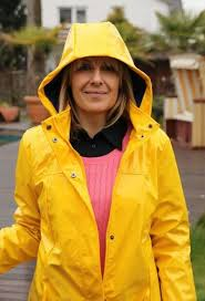 Yellow Raincoat Girl Meme - 97 best impermeabile images on pinterest rain wear rains