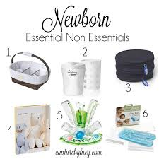 newborn essentials newborn essential non essentials capture by