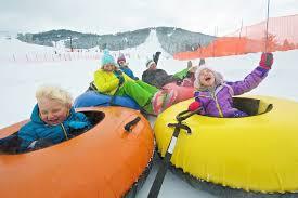 jackson winter activities big king pass at snow king