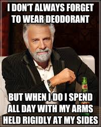 Sweating Meme - 18 memes that describe what excessive sweating is like the mighty