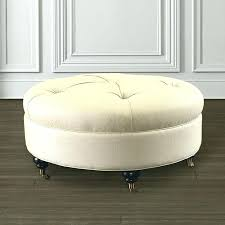 round ottoman cover nherted ths refurbshng fnd ottoman cover ikea