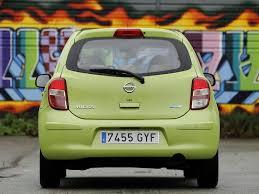 nissan micra 2013 nissan micra 5 doors specs 2010 2011 2012 2013 autoevolution