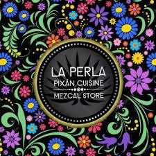store cuisine la perla pixan cuisine mezcal store หน าหล ก playa