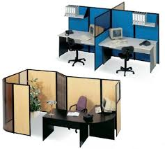 les de bureaux cloison de bureau pour bureaux open space semi ouverts traditionnels