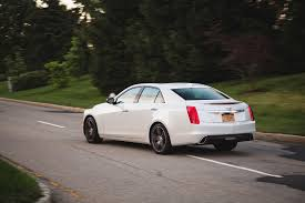 cadillac 2017 one week with 2017 cadillac cts vsport automobile magazine