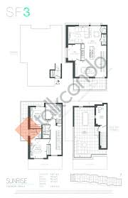 san francisco floor plans san francisco by the bay townhouses talkcondo