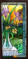 Stained Glass Vase Currently Available Stained Glass Vermont Stained Glass