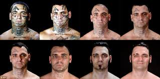 bryon widner tattoos criminal tuns back time with 16 months of