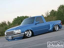 Ford Ranger Truck Colors - too tall no balls 1999 ford ranger mini truckin u0027 magazine