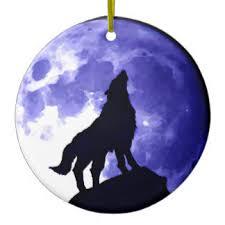 belgian shepherd howling howling wolf ornaments u0026 keepsake ornaments zazzle