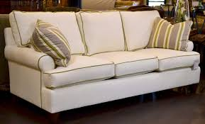 Henredon Leather Sofa Henredon Sofa Aifaresidency