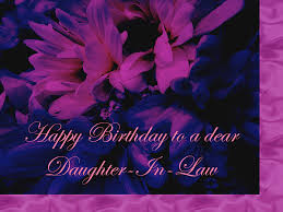 daughter in law birthday card chrysanthemum photograph by mother