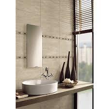 Tiles For Bathrooms Uk Travertine Tiles Decorative U0026 Natural Stone Tiles Wickes Co Uk