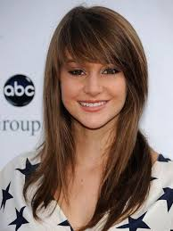 layered haircut for tween girl simple popular long hairstyles this year misparadas
