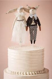 w cake topper woodland creatures cake topper in sale bhldn
