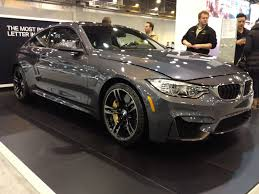 nardo grey e30 mineral grey f82 m4 and austin yellow f80 m3 at houston auto show