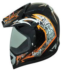 buy motocross helmets aaron black and orange motocross helmets buy aaron black and