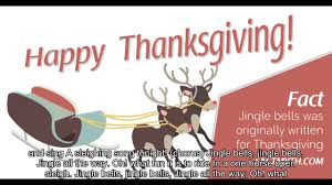 facts about jingle bells