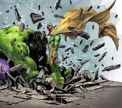 vision hulk quora
