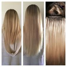 microbead extensions micro bead hair extensions 11 best hair extensions