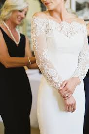 lace wedding dress archives southern weddings