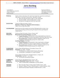 athletic resume template 7 8 athlete resumes leterformat