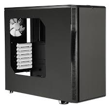 fractal design define r3 fractal design define r3 window side panel is launched