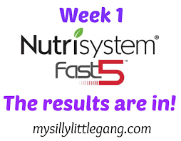 nutrisystem eating out guide my nutrisystem journey fast 5 the results are in nsnation ad