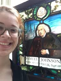 Samuel Johnson Meme - i don t know what i m doing i am meme trash