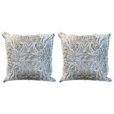 Callisto Home Pillows by Viyet Designer Furniture Accessories Ankasa Beaded Pillows