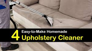 4 upholstery cleaner how to clean upholstery