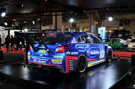 subaru nurburgring 2015 subaru racers revealed wrx sti for nurburgring 24h and brz