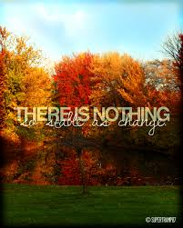 change quote change recovery inspiration autumn recovery
