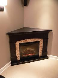 Electric Corner Fireplace Impressive 1000 Images About Corner Electric Fireplaces On