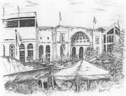 the official ohio stadium cake sketches