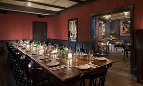 Small Wedding Venues In Nj 16 Great Nyc Restaurants For Your Wedding Day