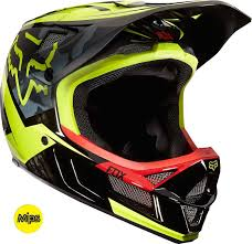 fox motocross helmets fox tank top fox rampage comp union helmets bicycle blue black