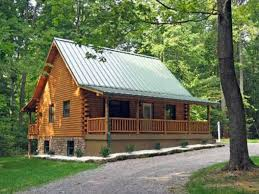 cabin porch incredible small cabin designs with loft using wooden front porch