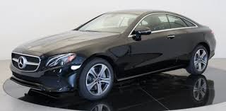 used cars mercedes a class used 2018 mercedes e class e400 4matic coupe for sale near