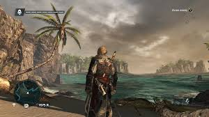 Black Flag Money The Lighting Water Rendering In Assassin U0027s Creed Iv Black Flag Is