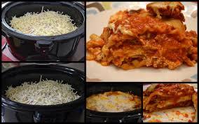 cuisine à la mijoteuse la cuisine de josée lasagne à la mijoteuse ricardo