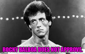 Rocky Meme - rocky balboa imgflip