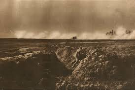 french 75mm slaughter at chemin des dames adaptation and its limits in 1917