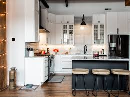 what color of cabinets go with black appliances why i regret buying a black stainless steel appliance