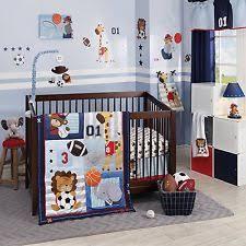 Baby Boy Bedding Crib Sports Crib Bedding Ebay