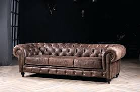 Vintage Chesterfield Sofa For Sale Luxury Genuine Leather Couches For Chesterfield Sofa Classic Sofa