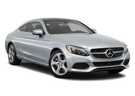 compare the 2017 mercedes benz c 300 vs 2017 lexus is turbo